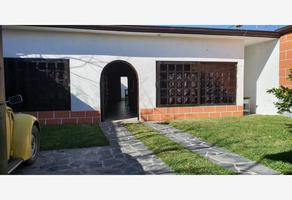 Foto de casa en venta en  , paraíso, cuautla, morelos, 19121585 No. 01