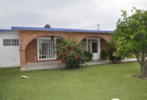Foto de casa en venta en  , paraíso, cuautla, morelos, 19371791 No. 01