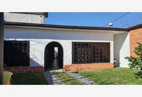Foto de casa en venta en  , paraíso, cuautla, morelos, 19429828 No. 01