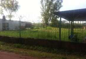 Foto de terreno habitacional en venta en paraíso granja , la calera, tlajomulco de zúñiga, jalisco, 14185431 No. 01