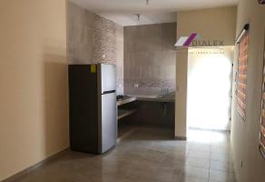Foto de departamento en renta en  , paraíso, guadalupe, nuevo león, 13705673 No. 01