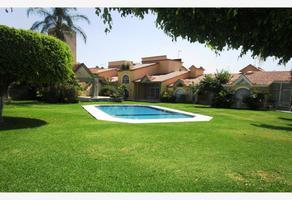 Foto de casa en venta en paraiso jiutepec 0, hacienda jiutepec, jiutepec, morelos, 0 No. 01