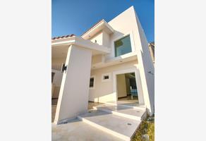 Foto de casa en venta en paraiso marina 1, marina mazatlán, mazatlán, sinaloa, 0 No. 01