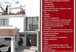 Foto de casa en venta en  , paraíso, mazatlán, sinaloa, 17258869 No. 01
