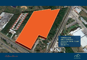 Foto de terreno comercial en venta en  , paraíso, mérida, yucatán, 14212383 No. 01