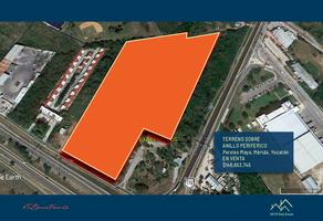 Foto de terreno comercial en venta en  , paraíso, mérida, yucatán, 17855435 No. 01