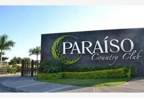 Foto de terreno habitacional en venta en paraiso -, paraíso country club, emiliano zapata, morelos, 0 No. 01