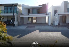 Foto de casa en venta en paraíso , paraíso, mazatlán, sinaloa, 20768298 No. 01