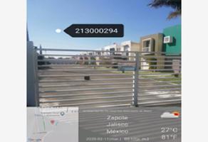 Foto de casa en venta en paraiso poniente 187, campo real, zapopan, jalisco, 0 No. 01