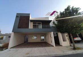 Foto de casa en venta en  , paraíso residencial, monterrey, nuevo león, 20462803 No. 01