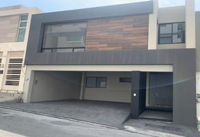 Foto de casa en venta en  , paraíso residencial, monterrey, nuevo león, 20842676 No. 01