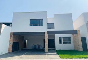 Foto de casa en venta en  , paraíso residencial, monterrey, nuevo león, 20851986 No. 01