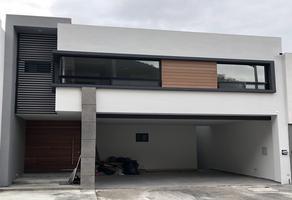 Foto de casa en venta en  , paraíso residencial, monterrey, nuevo león, 20881582 No. 01