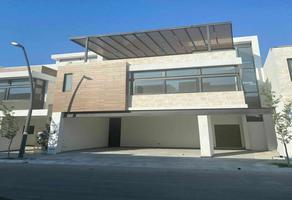Foto de casa en venta en  , paraíso residencial, monterrey, nuevo león, 20882236 No. 01