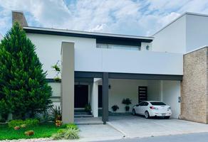 Foto de casa en venta en  , paraíso residencial, monterrey, nuevo león, 20885628 No. 01