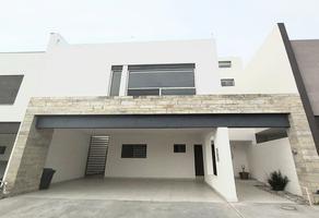 Foto de casa en venta en  , paraíso residencial, monterrey, nuevo león, 0 No. 01