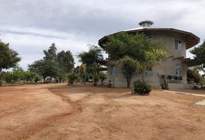Foto de rancho en venta en  , paraíso, tecate, baja california, 14464013 No. 01