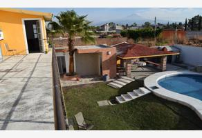 Foto de casa en venta en  , paraíso tlahuica, ayala, morelos, 0 No. 01