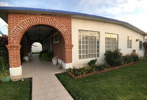 Foto de casa en venta en paraiso tlahuica , paraíso, cuautla, morelos, 16365433 No. 01