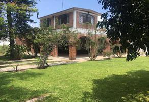 Foto de casa en venta en paraiso tlauica 25, paraíso tlahuica, ayala, morelos, 0 No. 01