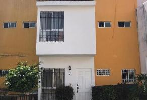 Foto de casa en renta en  , paraíso villas, benito juárez, quintana roo, 7960966 No. 01