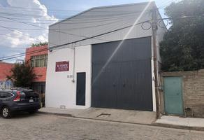 Foto de bodega en venta en paraisos del colli 1, paraísos del colli, zapopan, jalisco, 0 No. 01