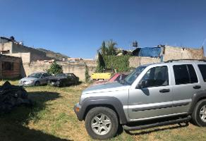 Foto de terreno habitacional en venta en  , paraísos del colli, zapopan, jalisco, 6124951 No. 01