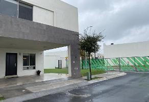 Foto de casa en venta en  , paraje anáhuac, general escobedo, nuevo león, 11987795 No. 02