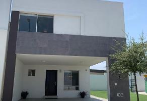 Foto de casa en venta en  , paraje anáhuac, general escobedo, nuevo león, 13842119 No. 01