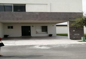 Foto de casa en venta en  , paraje anáhuac, general escobedo, nuevo león, 0 No. 01
