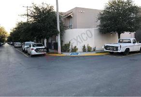 Foto de casa en venta en  , paraje anáhuac, general escobedo, nuevo león, 14967195 No. 01