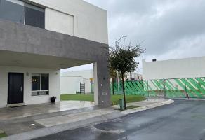 Foto de casa en venta en  , paraje anáhuac, general escobedo, nuevo león, 15009111 No. 01