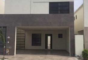 Foto de casa en renta en  , paraje anáhuac, general escobedo, nuevo león, 0 No. 01