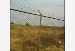 Foto de terreno habitacional en venta en paraje de guadaraya 0, mariano escobedo, tultitlán, méxico, 13306755 No. 01