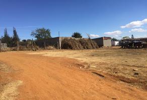 Foto de terreno habitacional en venta en paraje denominado el deposito s/n , zimatlan de alvarez centro, zimatlán de álvarez, oaxaca, 6560195 No. 01