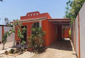 Foto de casa en venta en paraje denominado mi ranchito , mi ranchito, santa cruz xoxocotlán, oaxaca, 0 No. 01