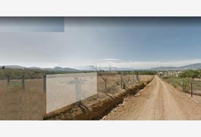 Foto de terreno habitacional en venta en paraje el guajal o., san francisco lachigolo, san francisco lachigoló, oaxaca, 5568431 No. 01