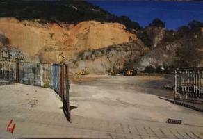 Foto de terreno comercial en venta en paraje el obraje , el arenal, huixquilucan, méxico, 18479707 No. 01