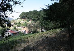 Foto de terreno industrial en venta en paraje la coronita 82, san miguel, huixquilucan, méxico, 6487327 No. 01