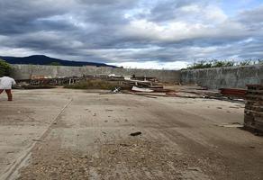 Foto de terreno habitacional en venta en  , paraje la soledad, san lorenzo cacaotepec, oaxaca, 16521336 No. 01