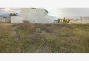 Foto de terreno habitacional en venta en paraje las animas 64, villas amozoc, amozoc, puebla, 13247030 No. 01