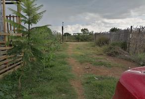 Foto de terreno habitacional en venta en paraje monte bello s/n , san bartolo coyotepec, san bartolo coyotepec, oaxaca, 0 No. 01