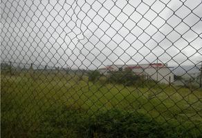 Foto de terreno habitacional en venta en  , paraje san andrés, oaxaca de juárez, oaxaca, 17152323 No. 01