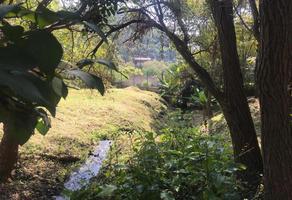Foto de terreno habitacional en venta en paralela a camino real a jalmolonga , malinalco, malinalco, méxico, 18261577 No. 01