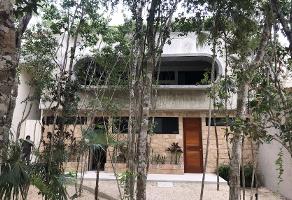 Foto de departamento en renta en paramar terra, balam dzakab, aldea zama sn 0, aldea zama, tulum, quintana roo, 0 No. 01
