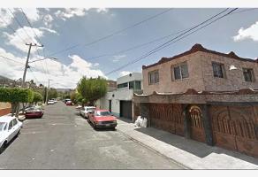 Foto de casa en venta en paranaguá 0, residencial zacatenco, gustavo a. madero, df / cdmx, 0 No. 01