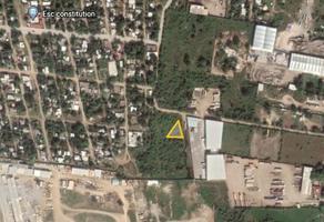 Foto de terreno habitacional en venta en parcela 176-z-2p3 , villas de altamira, altamira, tamaulipas, 13659786 No. 01