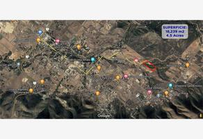 Foto de terreno habitacional en venta en parcela 21 y 22 fraccionamiento b manzana s/m , san antonio de las minas, ensenada, baja california, 17762327 No. 01