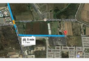 Foto de terreno habitacional en venta en parcela 33, santa cruz del valle, tlajomulco de zúñiga, jalisco, 5549928 No. 01