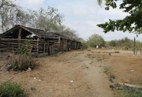 Foto de terreno habitacional en venta en parcela 34 zona p3/5 , real pacífico, mazatlán, sinaloa, 0 No. 01